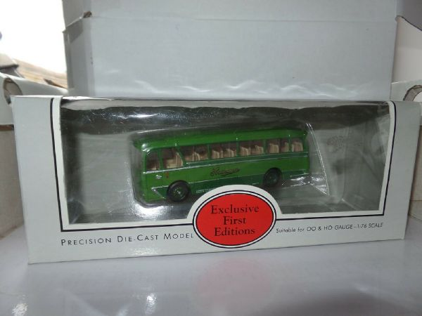 EFE 12101 Harrington Cavalier Coach  Southdown MIB